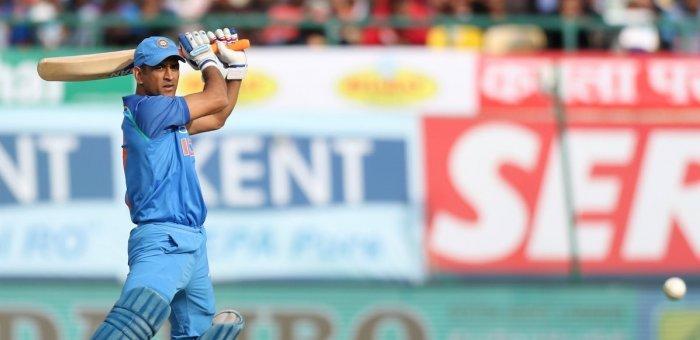 `696 நாள்களுக்குப் பிறகு இந்திய அணியின் கேப்டன் பொறுப்பு!' - சர்ப்ரைஸ் தோனி
