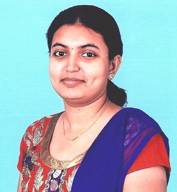 Nutritional expert Ms.Karpagam