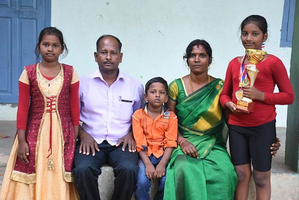 யோகா தர்ஷினி