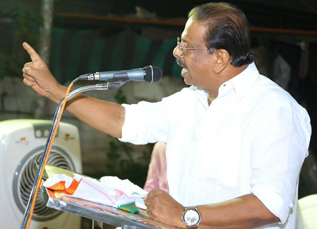 கே சுதாகரன்