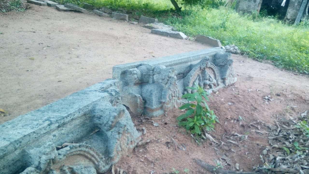 சிலை திருட்டு