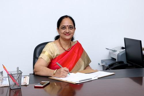 Dr.Lalitha BalaKrishnan