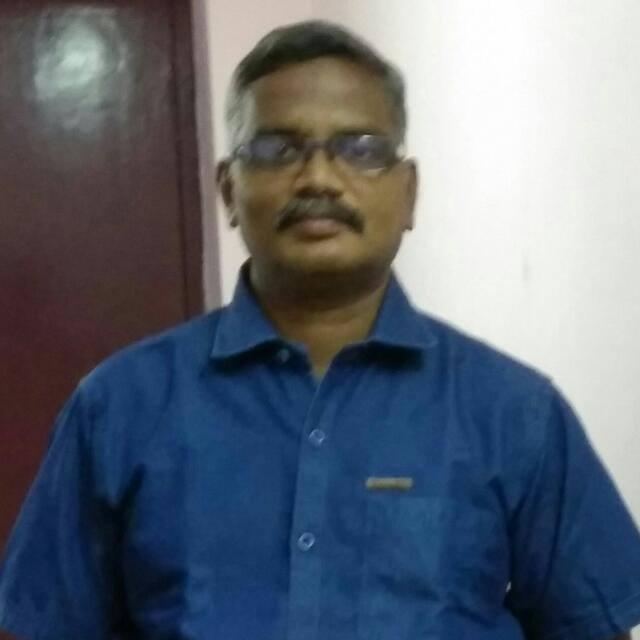 சேதுராமன்