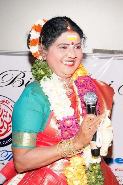 விஜயலட்சுமி நவநீதகிருஷ்ணன்