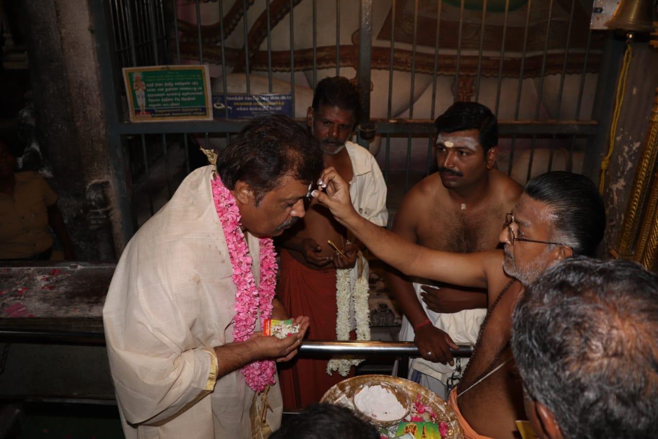 சுரேஷ் கோபி