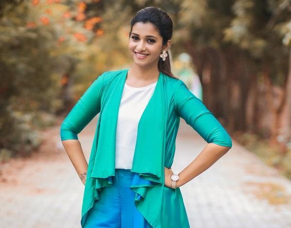 பிரியா பவானிசங்கர்