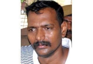 பாட்ஷா படத்தைப் போல நண்பனுக்காக ரவுடியான மோகன்ராம்