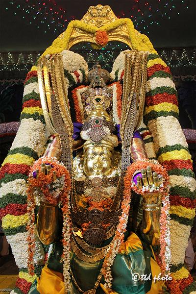 கருடசேவா