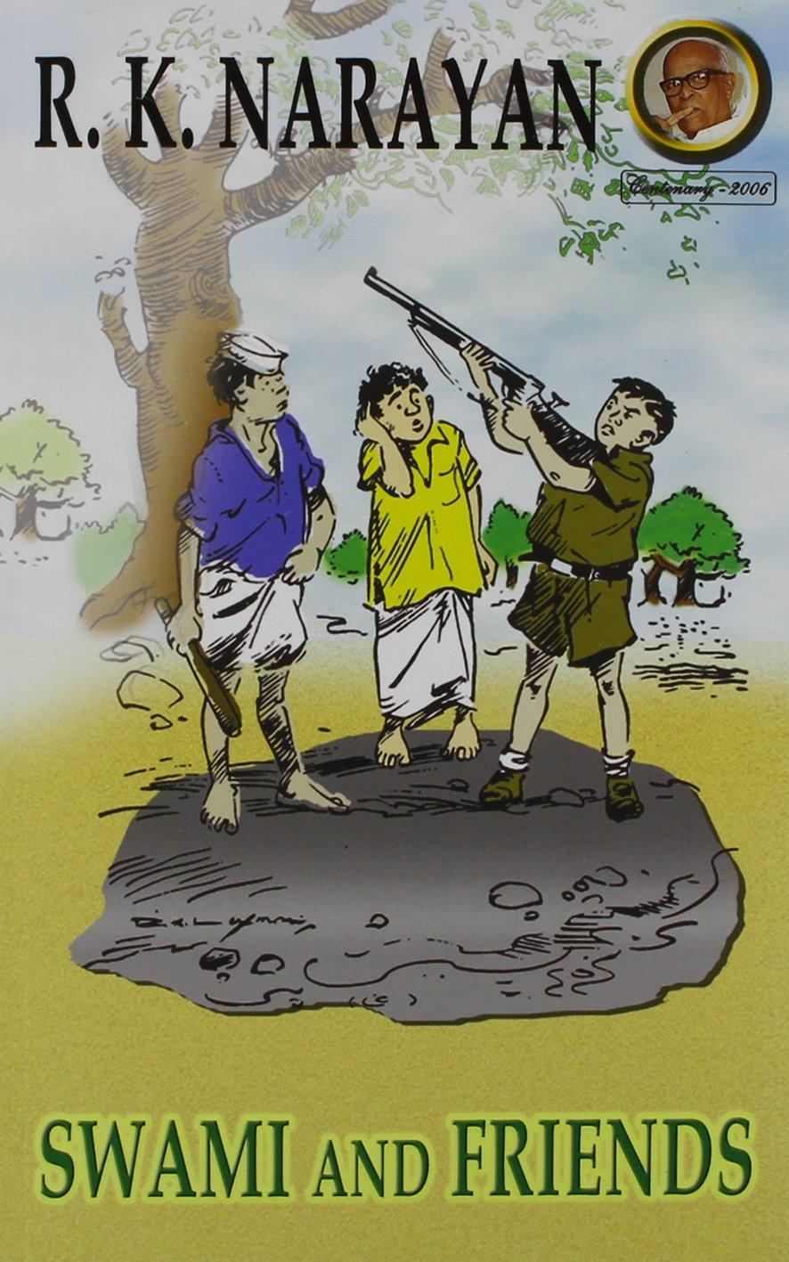 ஆர்.கே.நாராயணன்