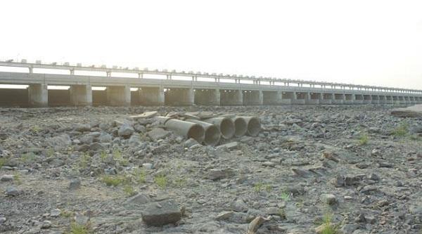 மணல் கொள்ளைக்கு எதிராக முகிலன், காவிரி