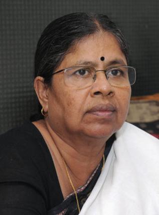 MeToo குறித்து சுதா ராமலிங்கம்