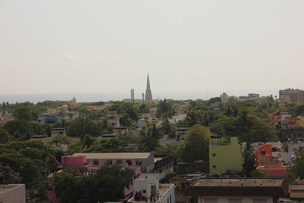 மயிலாப்பூர்