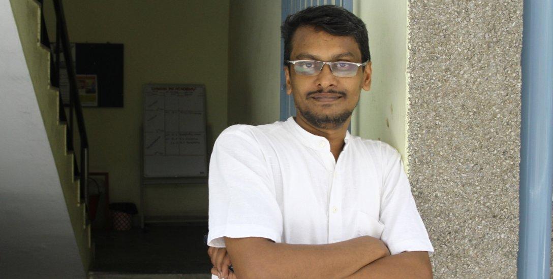 சங்கர் IAS அகாடமி