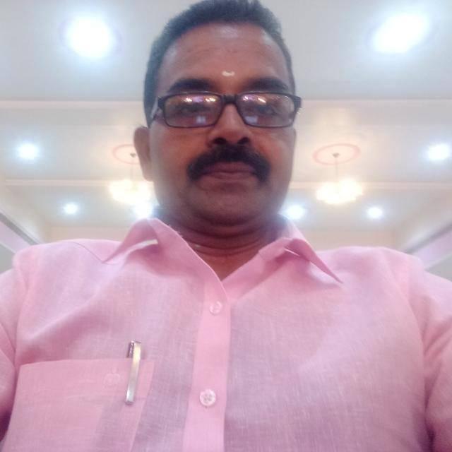 ஜெகனின் உறவினர் வைகுண்ட ராஜன்