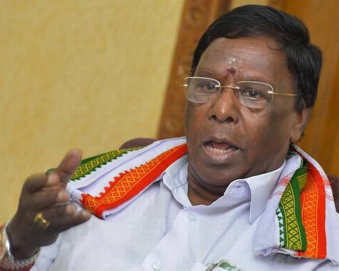 நாராயணசாமி