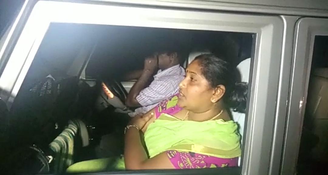 ரேணுகா தேவி