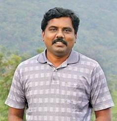 பூவுலகின் நண்பர்கள் - சுந்தர்ராஜன்