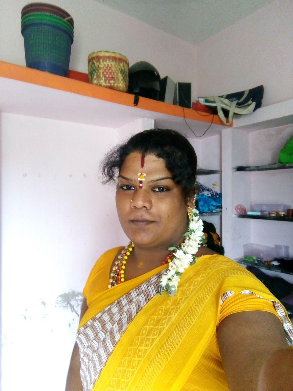 திருநங்கை ராணி