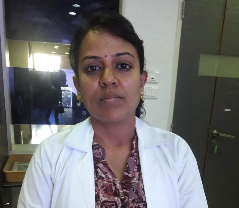 டாக்டர் கே.அனுபமா
