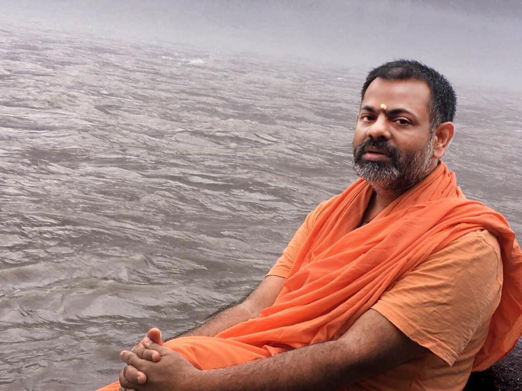 பரிபூர்ணானந்த சுவாமி