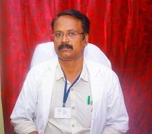 மருத்துவர் ரவீந்திரபாபு