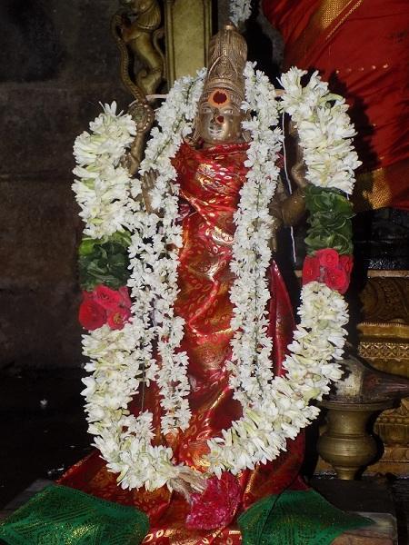 தாயார் கோல்வளை நாயகி