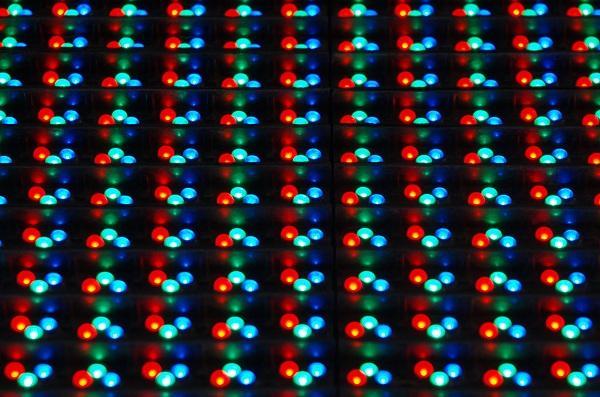 LED வகை டிஸ்ப்ளே
