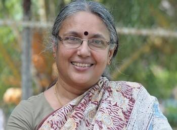 உ. வாசுகி