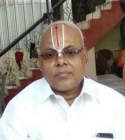 ஜோதிடர் கிருஷ்ணன்