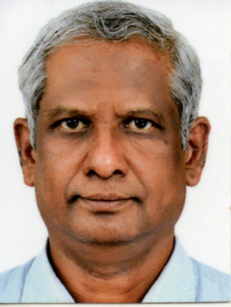 குழந்தைகள் நல மருத்துவர் செல்வன் ரத்தினசாமி