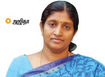 வழக்கறிஞர் அஜிதா