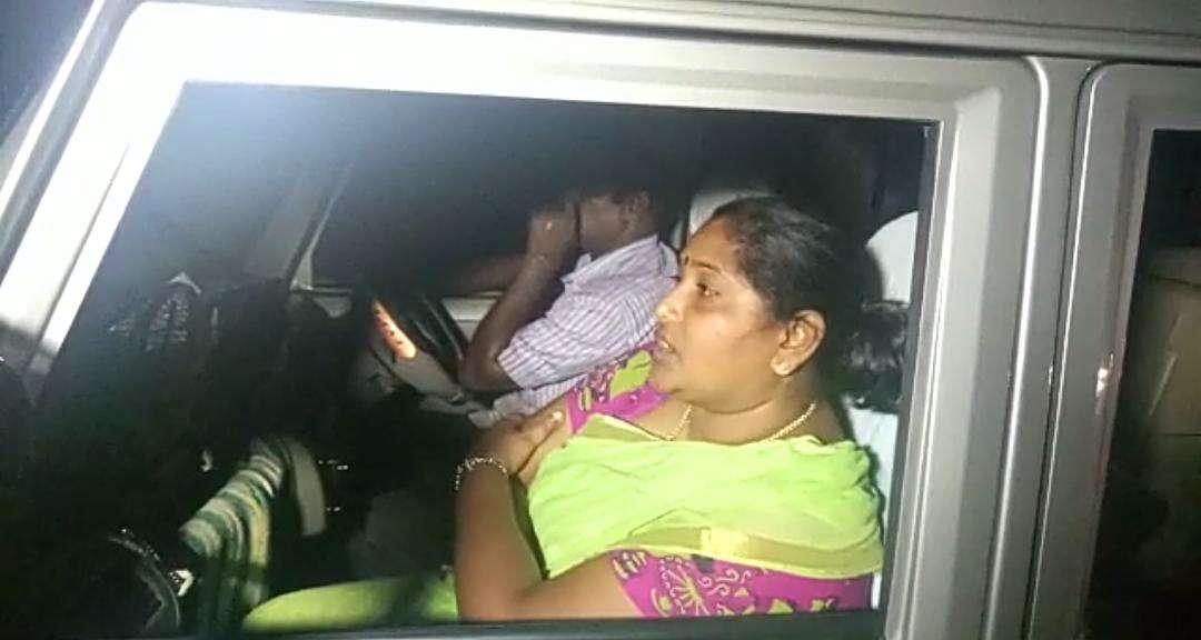 தாசில்தார் ரேணுகா