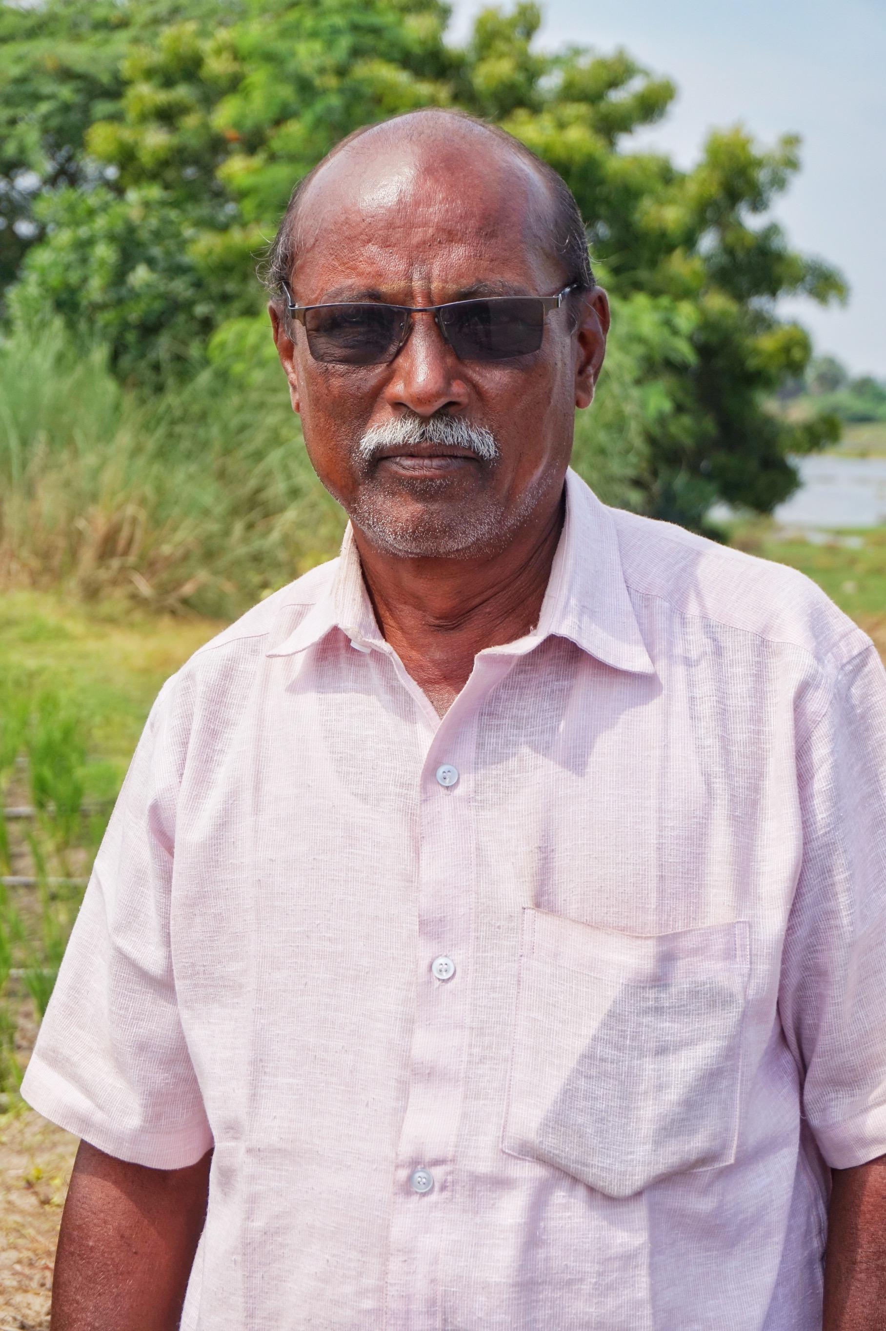 ராஜாராமன்