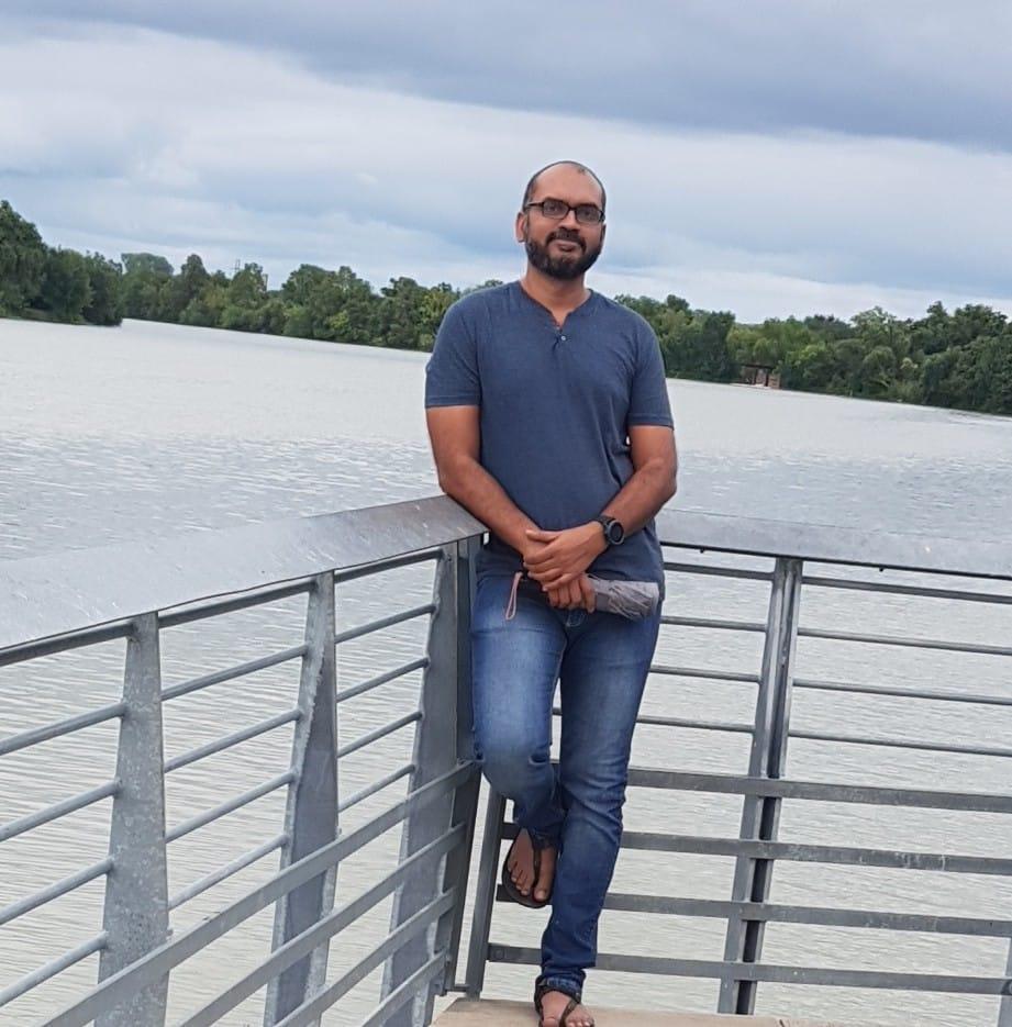 Shan Karuppasamy