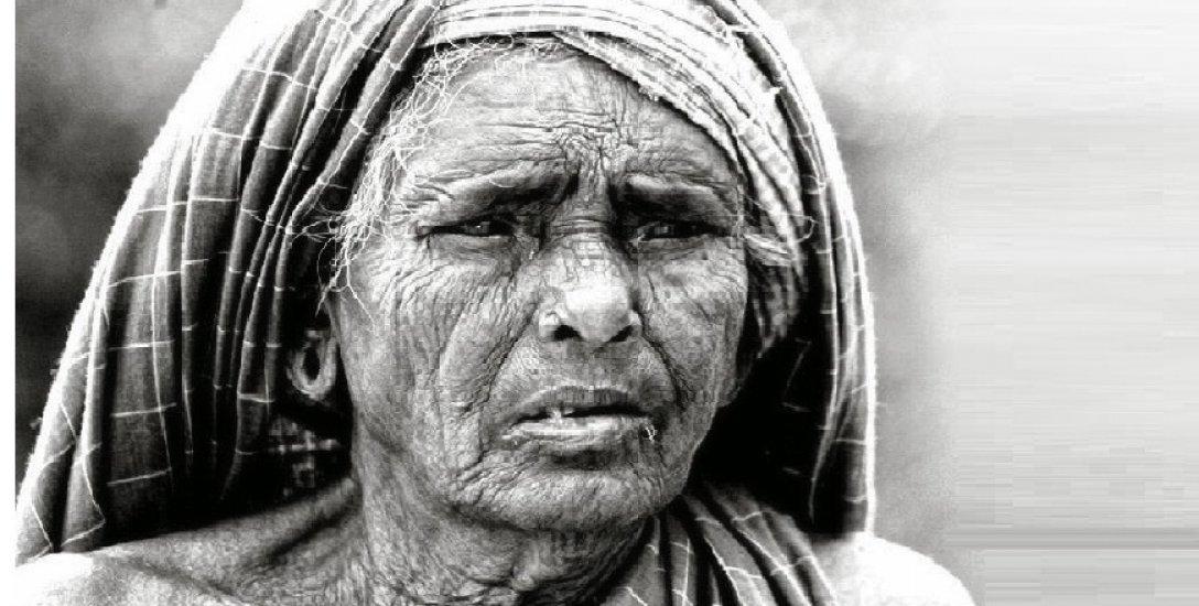 காமராஜர், 'முதியோர் உதவித்தொகைத் திட்டம்' கொண்டுவர இதுதான் காரணம்! #InternationalDayofOlderPersons #VikatanInfographics