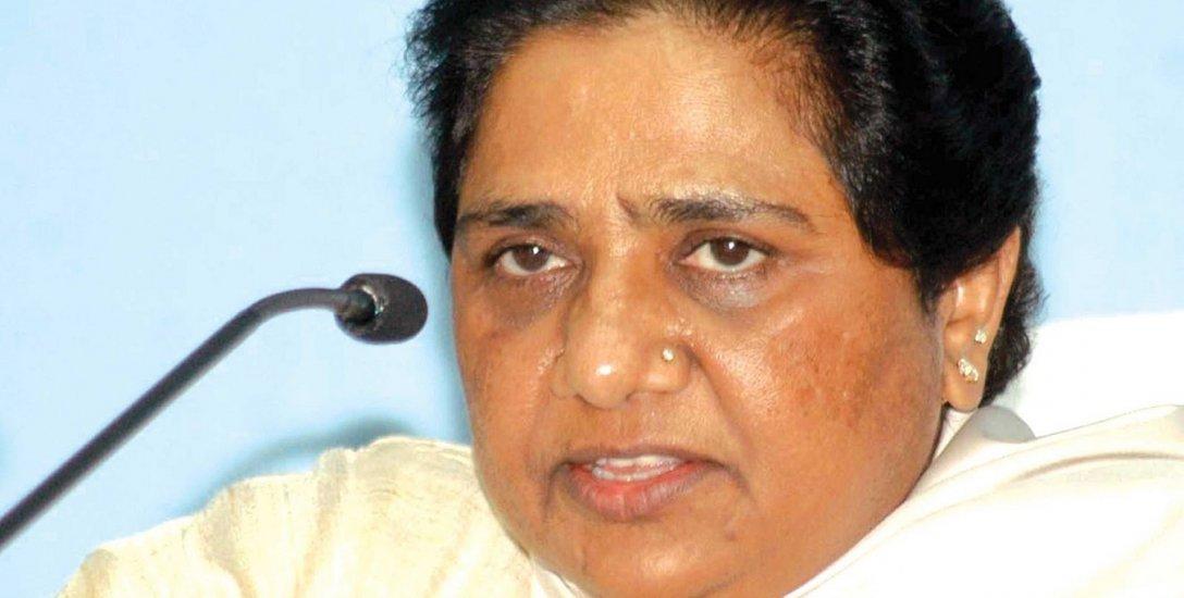 3 மாநிலத் தேர்தல்: காங்கிரஸுடன் மாயாவதி கூட்டணி வைக்காதது ஏன்?