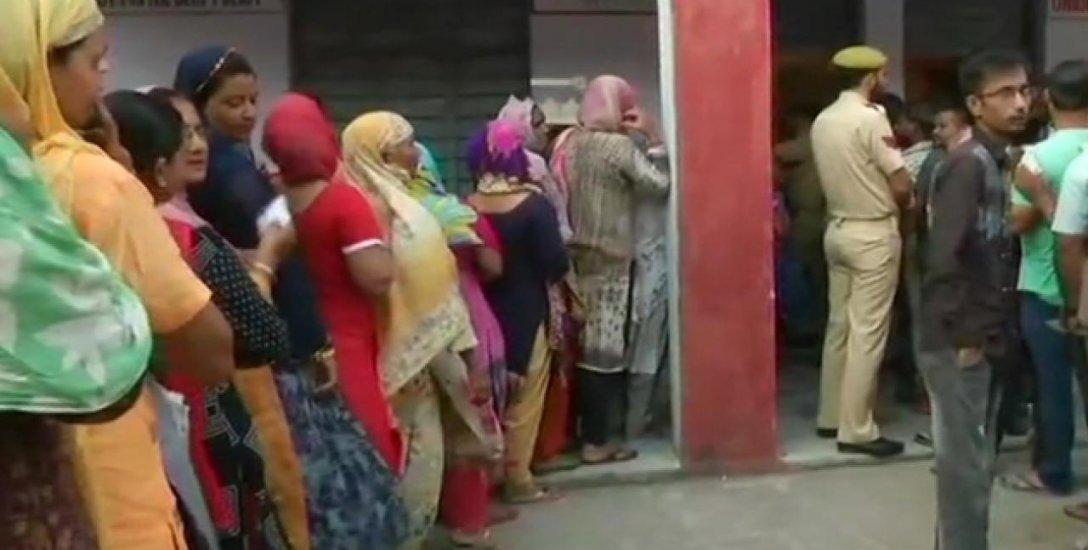 காங்கிரஸ்.. பி.ஜே.பி. மட்டுமே மோதும் ஜம்மு - காஷ்மீர் உள்ளாட்சித் தேர்தல்!