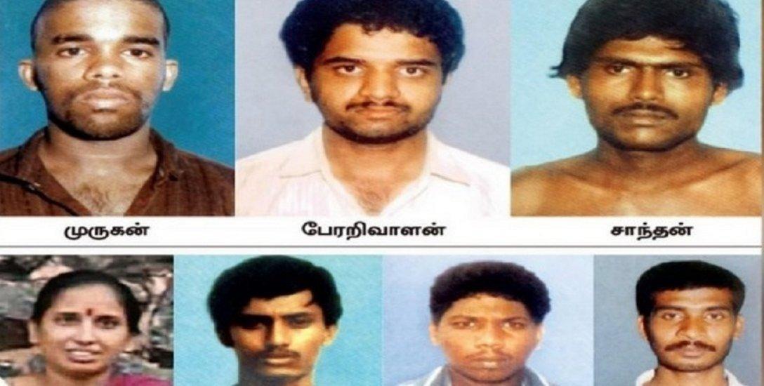 'ஒரு லட்சம் கையெழுத்து!'' - ராஜீவ் கொலை வழக்கில் எழுவர் விடுதலைக்கு 'செக்'