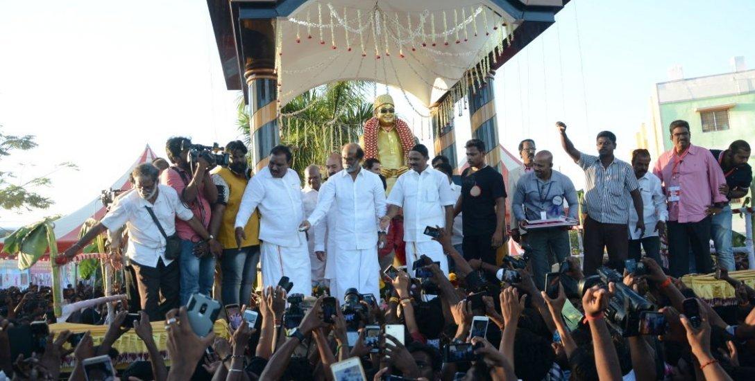 அரசியல் கட்சி அறிவிப்பு எப்போது, ரஜினி மனதில் என்ன இருக்கிறது?
