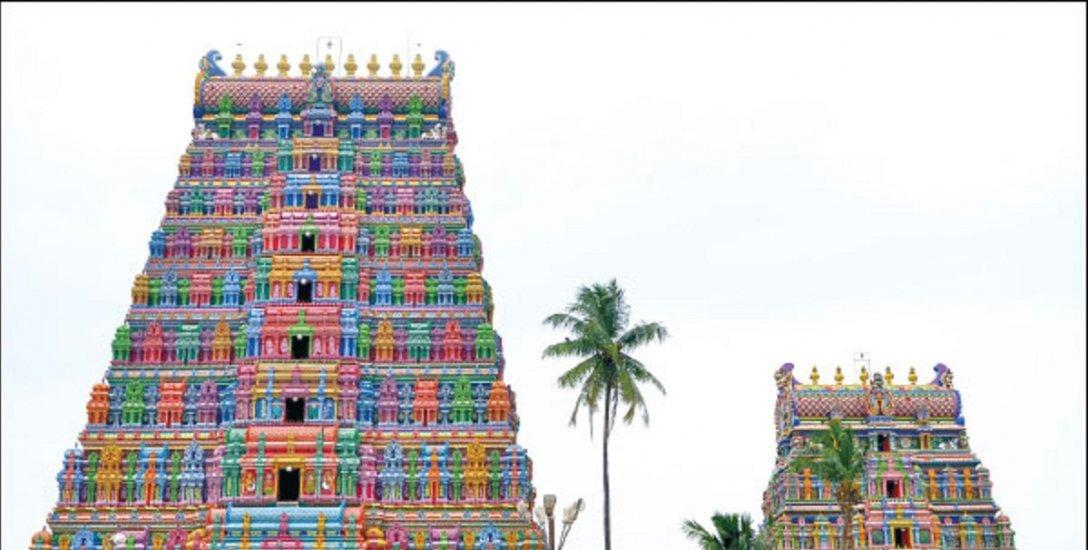 அஞ்சாநெஞ்ச மருது சகோதர்களை வெள்ளையர்களிடம் சரணடைய வைத்தது எது? #EmotionalStory