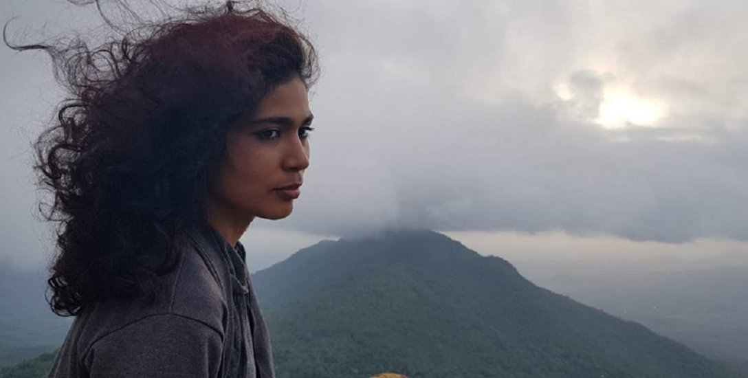 ``நான் ஏன் டிரான்ஸ்ஃபர் செய்யப்பட்டேன்?'' விளக்குகிறார் கேரளா ரெஹானா பாத்திமா