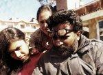'அவர் ரொம்ப சீரியஸ்லாம் கிடையாதுங்க!' - இயக்குநர் ராம் மனைவி சுமதி