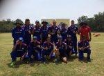 35 ரன்களில் சுருண்ட சீனா; மூன்று ஓவரில் வெற்றிபெற்று அசத்திய தாய்லாந்து #T20