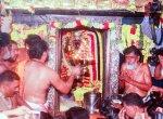 ஆலங்குடி ஆபத்சகாயேஸ்வரர் குருபரிகார திருக்கோயிலில் குருப்பெயர்ச்சி!