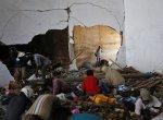 இந்தோனேசிய நிலநடுக்கம் - 1700-யைத் தொட்ட பலி எண்ணிக்கை; 5000 பேர் மாயம்