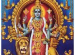 இன்று துர்காஷ்டமி - துர்க்கையை வழிபட உகந்த நாள்!