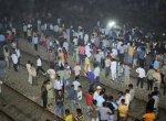 சிறப்பு விருந்தினர் தாமதம்; ரயில்வேயிடம் அனுமதி வாங்கவில்லை! 15 விநாடியில் நடந்த சோகம் #AmritsarTrainAccident