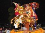 விஜயதசமியன்று வன்னிகாசுர வதத்துடன் நிறைவுபெற்ற பழநி நவராத்திரி விழா!