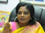 ''20 ரூபாய் டோக்கனுக்கெல்லாம் கூட்டணி கிடையாது!'' - குபீர் தமிழிசை