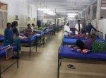 தஞ்சாவூரில் டெங்கு பீதி... மருத்துவக்கல்லூரி மருத்துவமனையில் 40 பேர் அனுமதி!